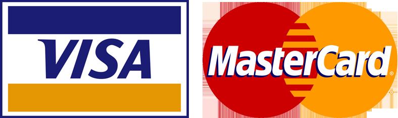 新增信用卡付款服務 - Visa / Master